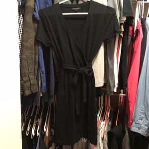 Banana Republic Wrap Dress XS